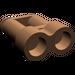 LEGO Brown Binoculars