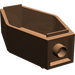 LEGO Brown Minifig Coffin (30163)