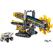 LEGO Bucket Wheel Excavator Set 42055