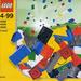 LEGO Build with Bricks Bucket Set 4029