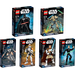 LEGO Buildable Figures Collection Set 5004822