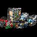 LEGO Bulldozer Break-In Set 60140