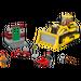 LEGO Bulldozer Set 60074