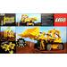 LEGO Bulldozer Set 856