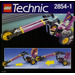 LEGO Bungee Chopper Set 2854