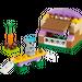 LEGO Bunny's Hutch Set 41022