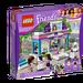 LEGO Butterfly Beauty Shop Set 3187