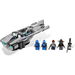 LEGO Cad Bane's Speeder Set 8128