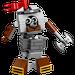 LEGO Camillot Set 41557