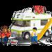 LEGO Camper Set 7639