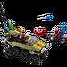 LEGO Captain America vs. Hydra Set 76017