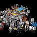 LEGO Captain Rex's AT-TE Set 75157