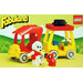 LEGO Car and Camper Set 3641