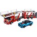 LEGO Car Transporter Set 42098