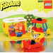 LEGO Caravan and Rowboat Set 3680