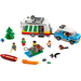 LEGO Caravan Family Holiday Set 31108