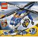 LEGO Cargo Copter Set 4995
