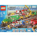 LEGO Cargo Train Deluxe Set 7898