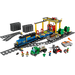 LEGO Cargo Train Set 60052