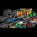 LEGO Cargo Train Set 60052
