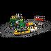 LEGO Cargo Train Set 7939
