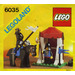 LEGO Castle Guard Set 6035