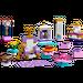 LEGO Castle Interior Kit Set 40307