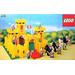 LEGO Castle Set 375-2