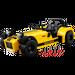 LEGO Caterham Seven 620R Set 21307