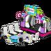 LEGO Catwalk phone stand Set 40112
