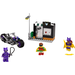 LEGO Catwoman Catcycle Chase Set 70902