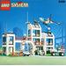 LEGO Central Precinct HQ Set 6398