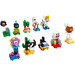 LEGO Character Pack Series 1 {Random bag} Set 71361-0