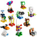 LEGO Character Pack - Series 3 - Complete Set 71394-11