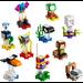 LEGO Character Pack - Series 3 {Random bag} Set 71394-0
