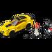LEGO Chevrolet Corvette Z06 Set 75870