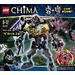 LEGO Chi Hyper Gorzan Set 66499