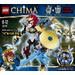 LEGO Chi Hyper Laval Set 66498