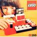 LEGO Children's room Set 266-1