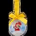LEGO Christmas Bauble - Dinosaur (850843)