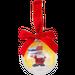 LEGO Christmas Bauble - Santa (850850)