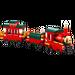 LEGO Christmas Train Set 40138