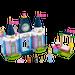 LEGO Cinderella's Castle Celebration Set 43178