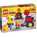 LEGO Circus Catapult Set 2101-1