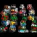 LEGO City Advent Calendar Set 60099