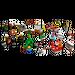 LEGO City Advent Calendar Set 60133-1