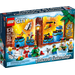 LEGO City Advent Calendar Set 60201
