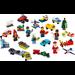 LEGO City Advent Calendar Set 60268