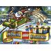 LEGO City Advent Calendar Set 7904-1