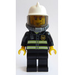 LEGO City Advent Calendar Set 7904-1 Subset Day 22 - Firefighter